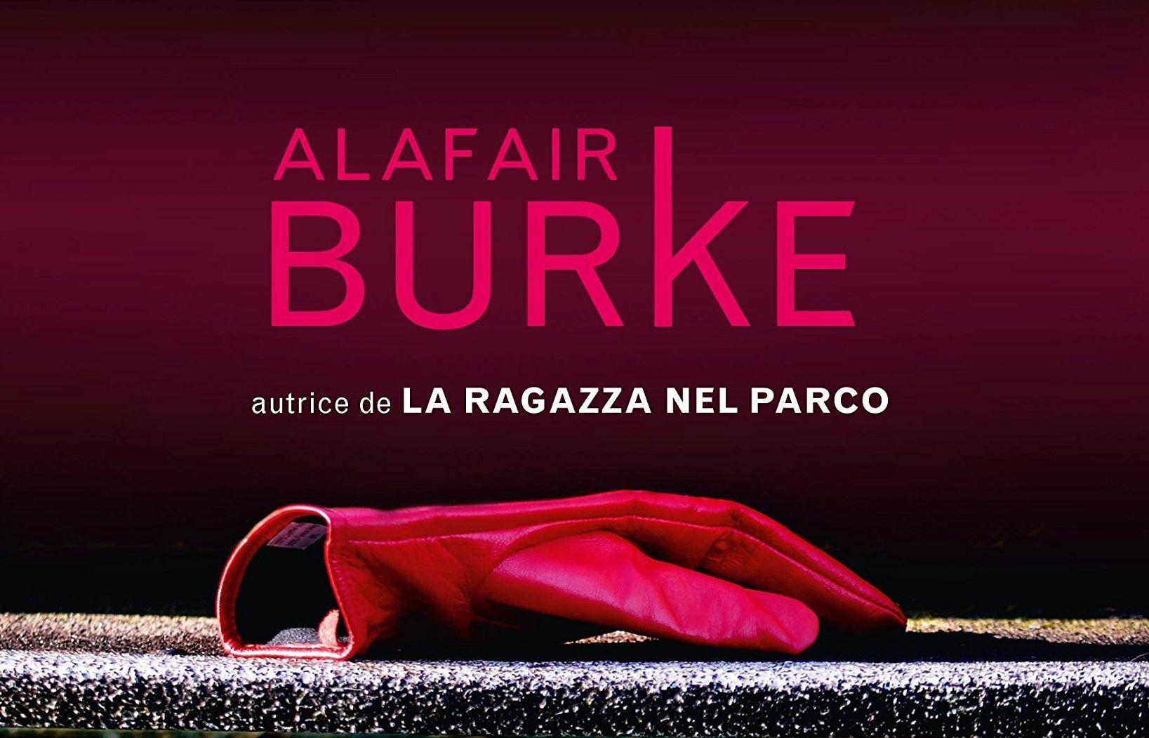 Una perfetta sconosciuta di Alafair Burke, un thriller che vi lascerà con il fiato sospeso dall'inizio alla fine e che sconvolgerà la vita della protagonista.