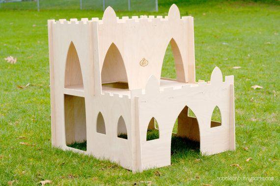 Castello per animali domestici