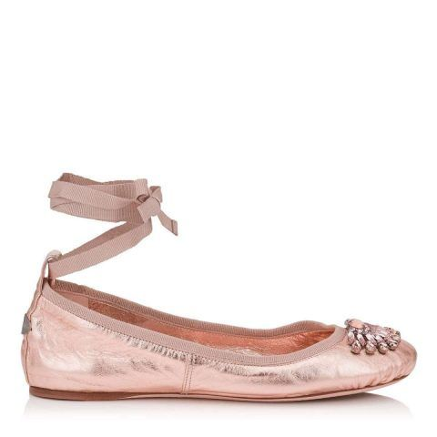 Ballerine Primavera-estate 2017 Jimmy Choo