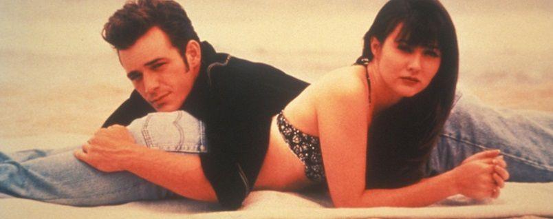 Dylan e Brenda
