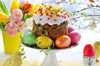 I centrotavola fai da te di Pasqua facili da fare