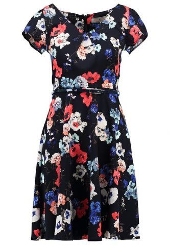 Vestito floreale Dorothy Perkins €60