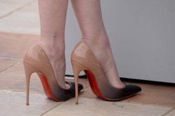 Le 10 star con i piedi più belli