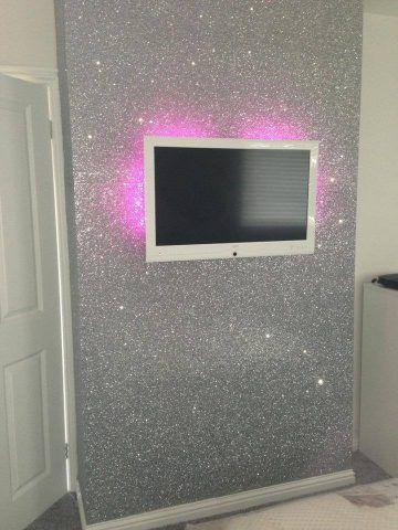 Decorare Casa Con I Glitter Bigodino
