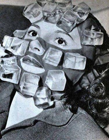 Hangover heaven, la maschera contro i postumi della sbornia