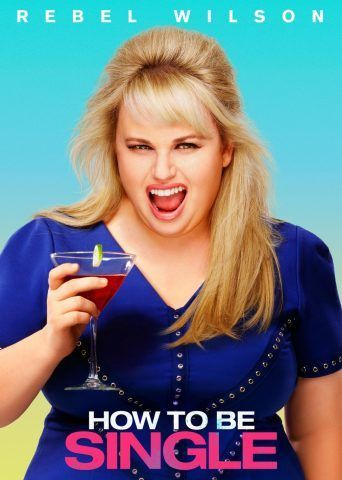 Robin (Rebel Wilson)