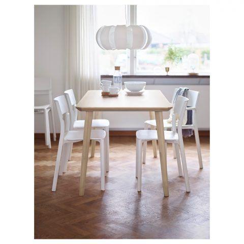 Ikea Lisabö, tavolo da cucina