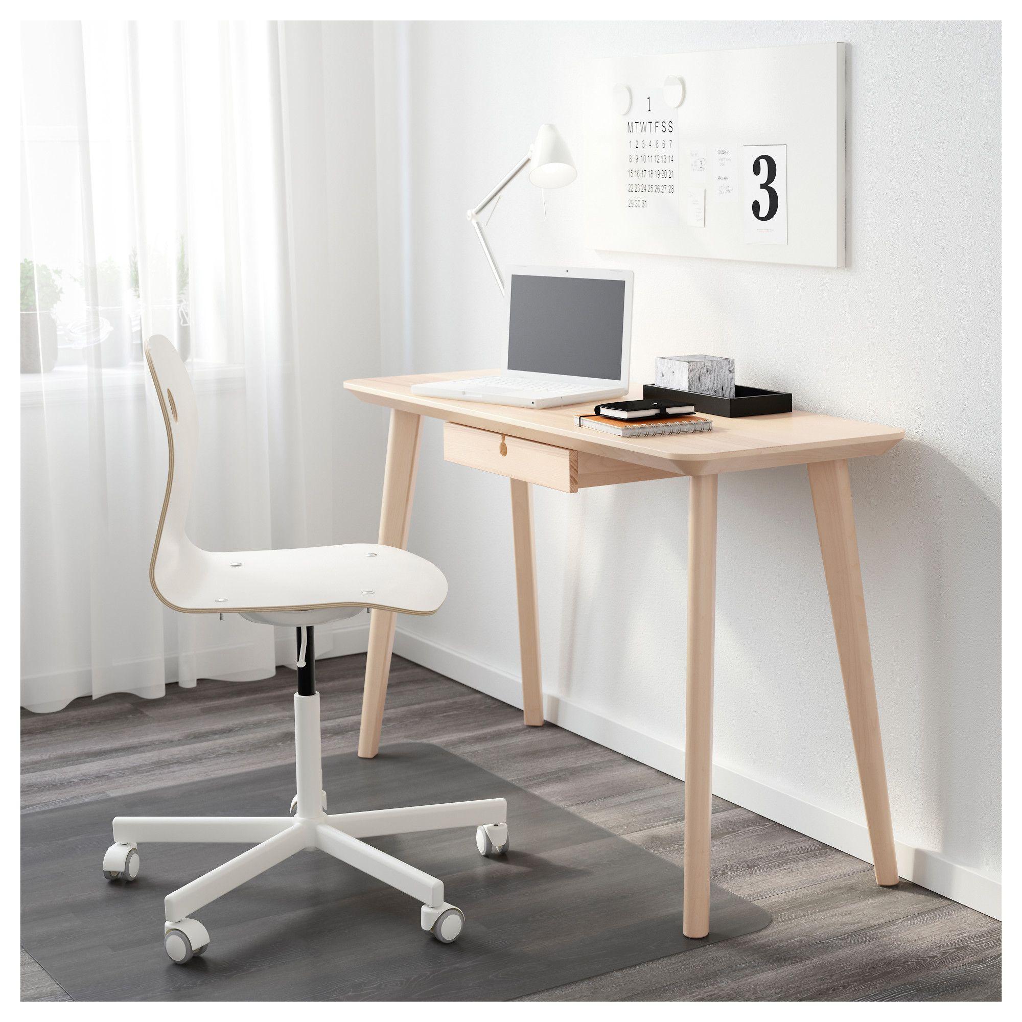 Ikea Lisabö, scrivania