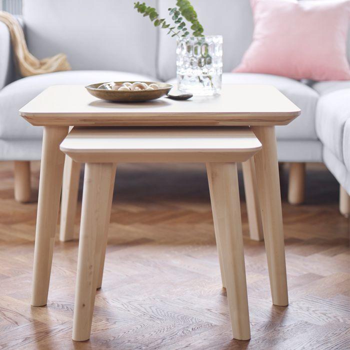 Ikea Lisabö, tavolini da salotto