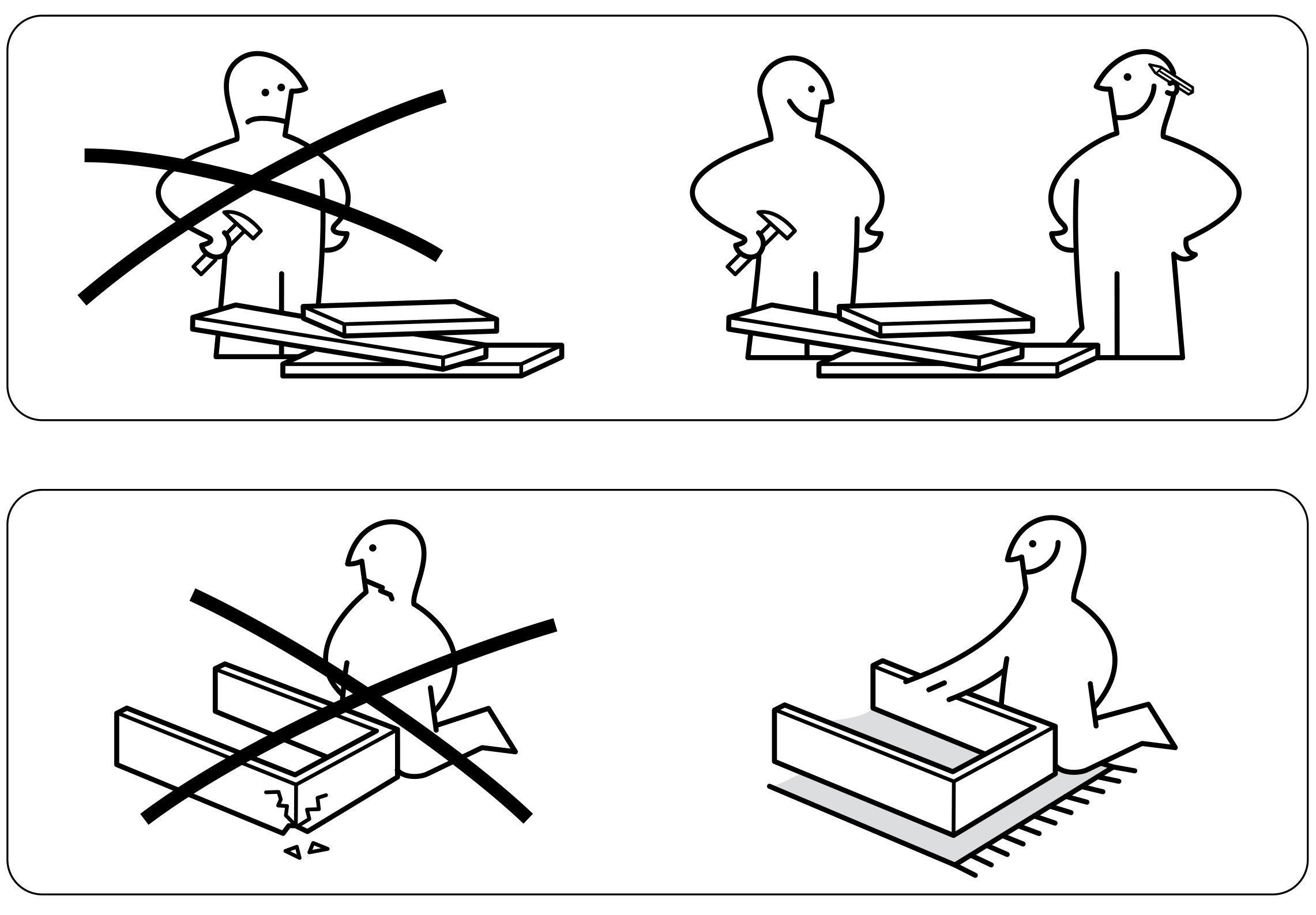 Dovremo dire addio alle mitiche istruzioni Ikea?