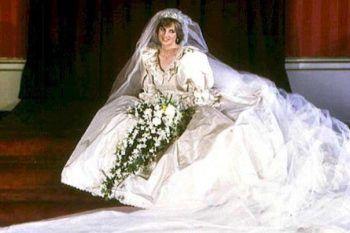 Com'erano i vip quando si sono sposati?