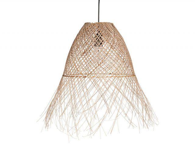 Maisons du Monde, collezione Coachella: lampada a sospensione