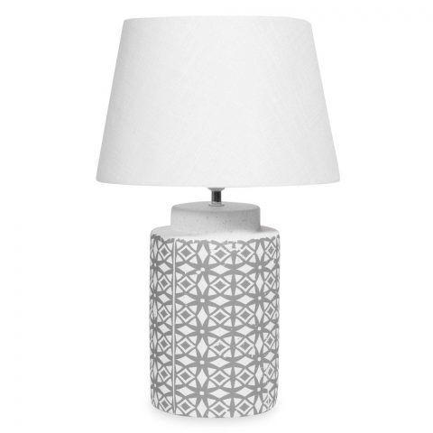 Maisons du Monde, collezione Coachella: lampada da tavolo