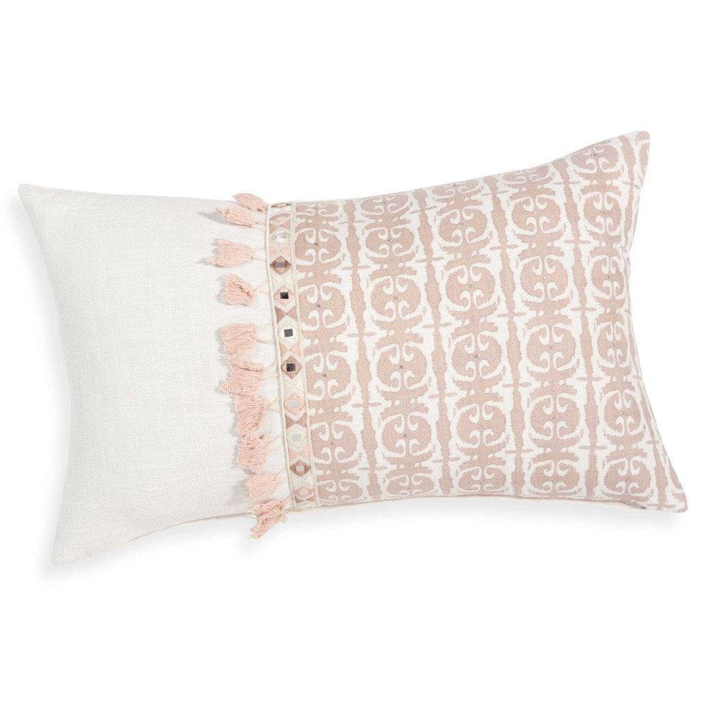 Maisons du Monde, collezione Coachella: cuscino