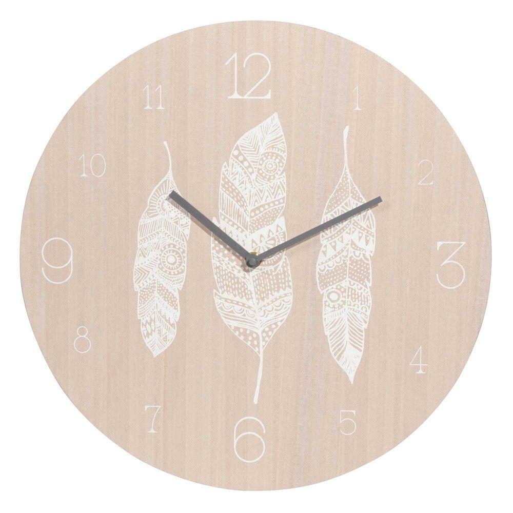 Maisons du Monde, collezione Coachella: orologio