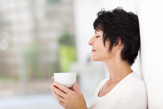 Come cambia il corpo in menopausa | Bigodino