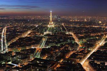 Le più belle città del mondo come non le avete mai viste prima