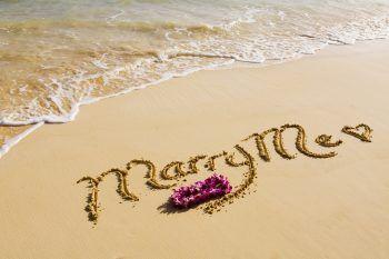 I luoghi più romantici per una proposta di matrimonio