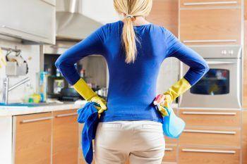Come fare le pulizie di primavera senza impazzire
