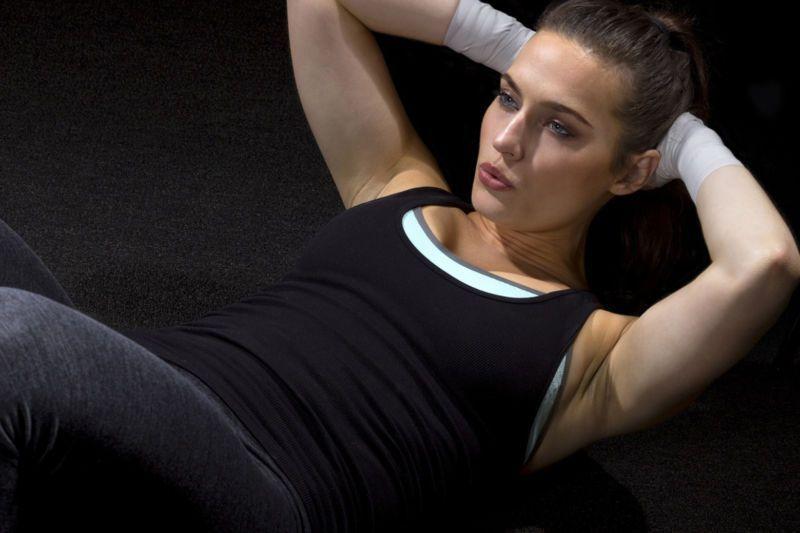 Ritorniamo sexy con il fitness