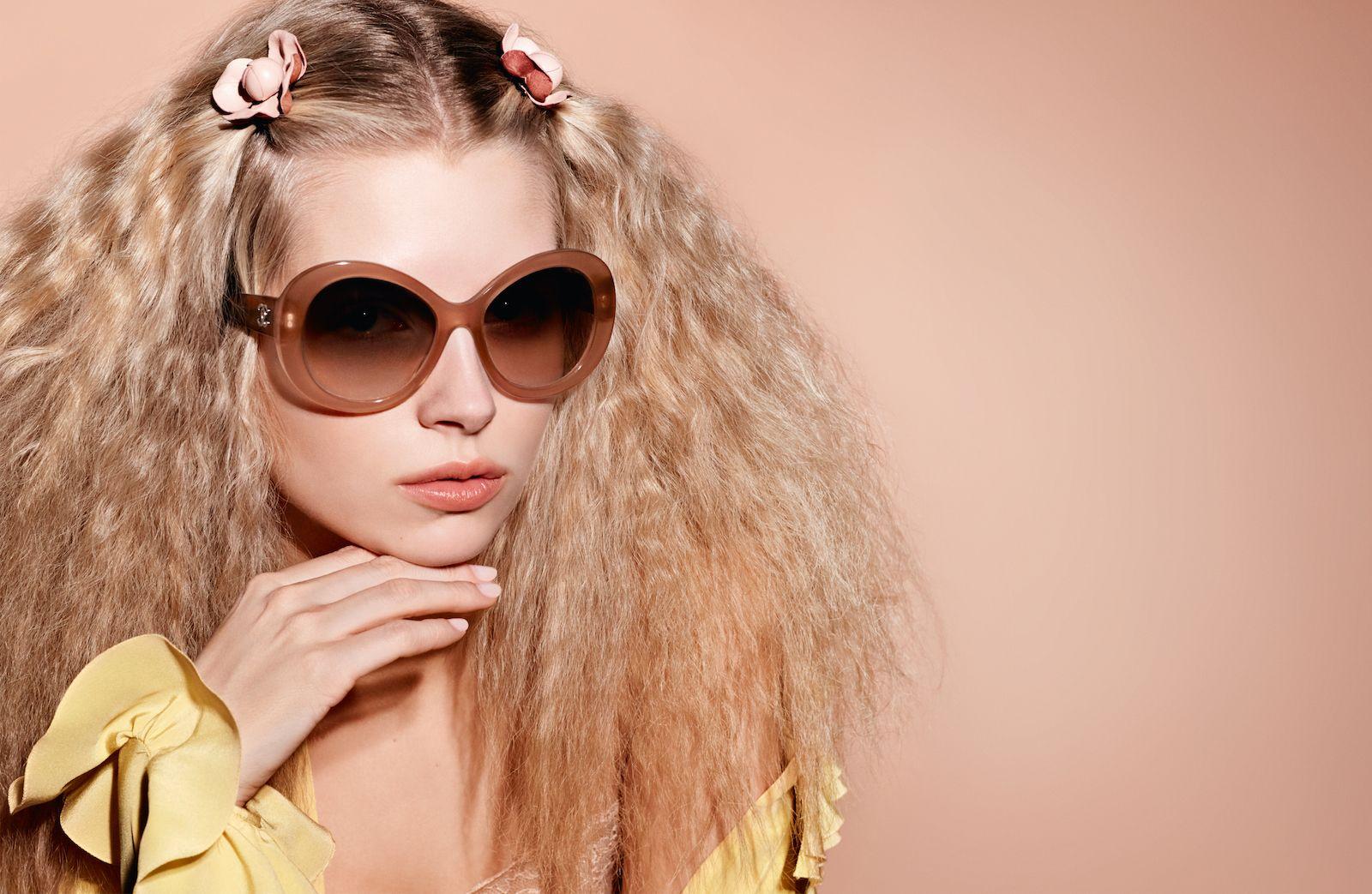 Make up labbra primavera-estate 2017, rosa da Chanel