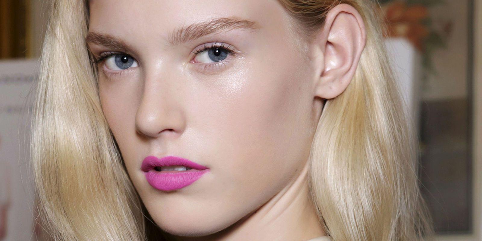 Make up labbra primavera-estate 2017, rosa