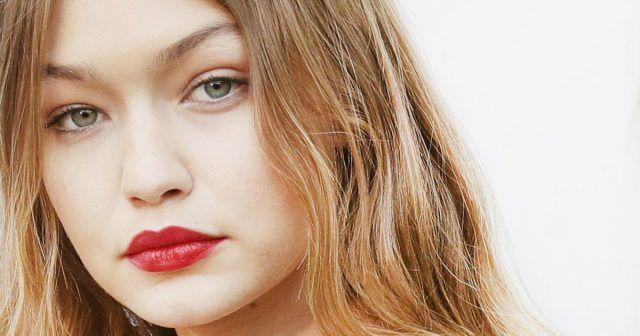 Make up labbra primavera-estate 2017, rosse