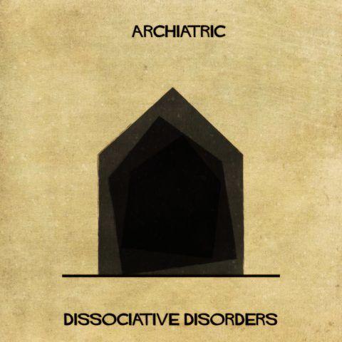 Disordini dissociativi