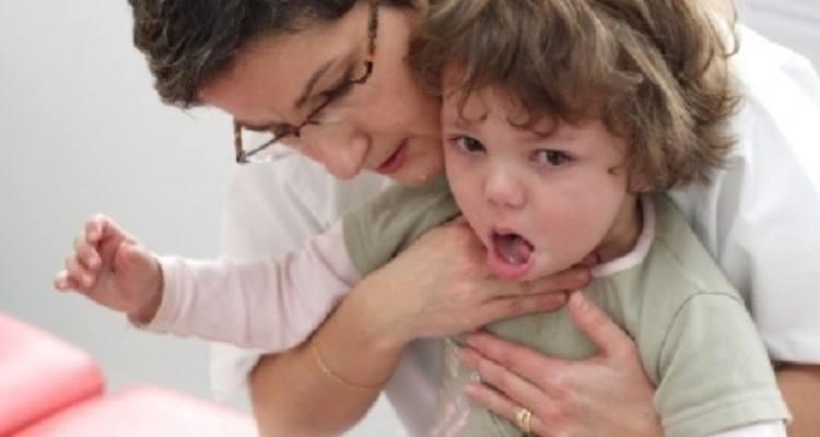 Il vostro bambino sta soffocando? 3 cose da non fare mai