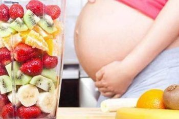3 deliziose ricette per mangiare e bere sano durante gravidanza e allattamento