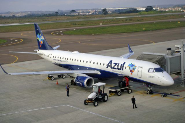 Azul Airlines