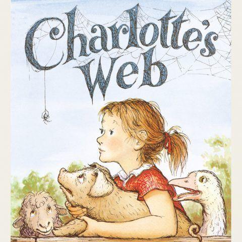 Charlotte's Web, libro perfetto per chi ha un livello base.