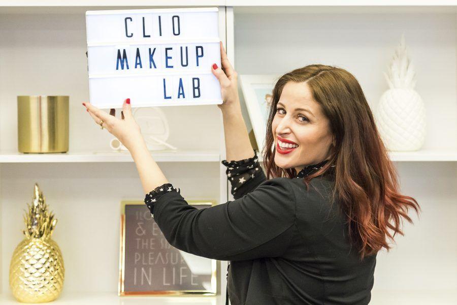 Scopriamo insieme lo stile del nuovo ClioMakeUp Lab