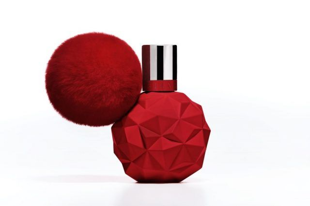 Red Hot Limited Edition di-Sweet Like Candy