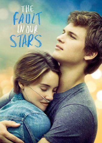 The Fault in our Stars, libro perfetto per chi ha un livello avanzato.