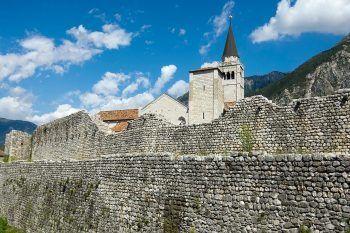 Ecco qual è il borgo più bello d'Italia