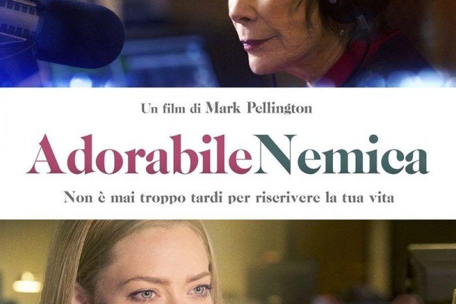 Adorabile Nemica: la clip in esclusiva della nuova commedia che farà riflettere