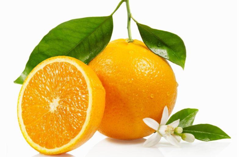 Arance candite fatte in casa: la ricetta