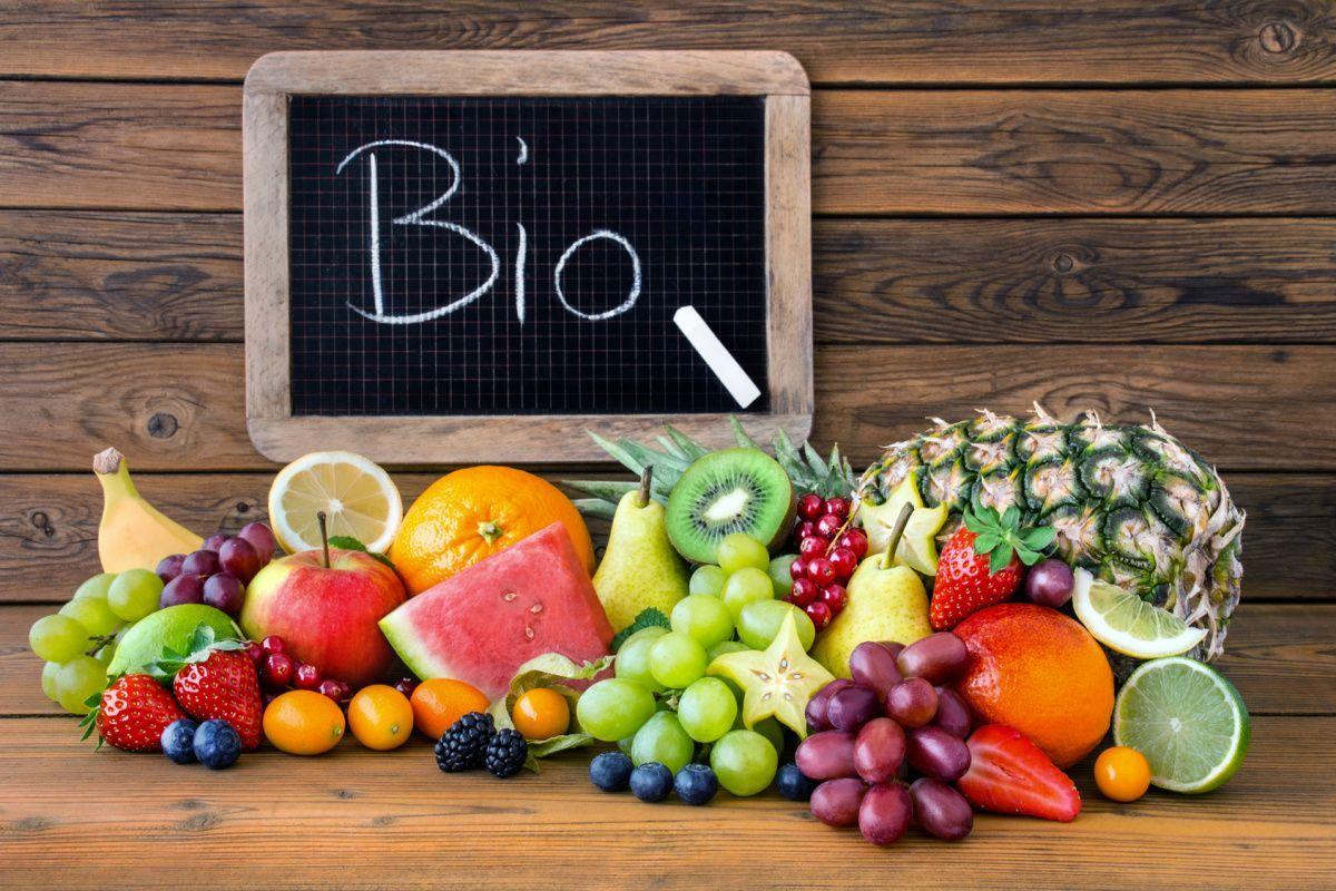 Le app per capire se un cibo è biologico