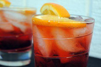 Come si prepara un perfetto cocktail Americano?