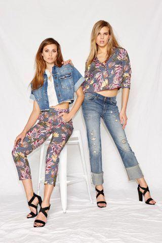 Collezione Guess Jeans