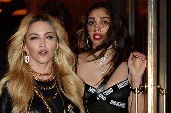 Perché la figlia di Madonna si è fatta crescere i peli sotto le ascelle?