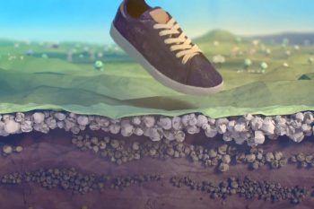 Reebok lancia le sue scarpe ecosostenibili