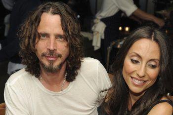 La toccante lettera della moglie di Chris Cornell