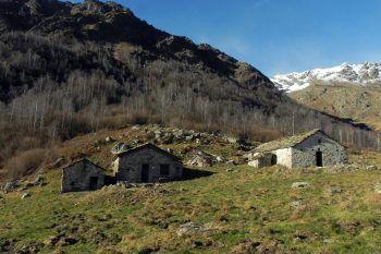 La valle italiana dove si può ascoltare un'eco come al Grand Canyon