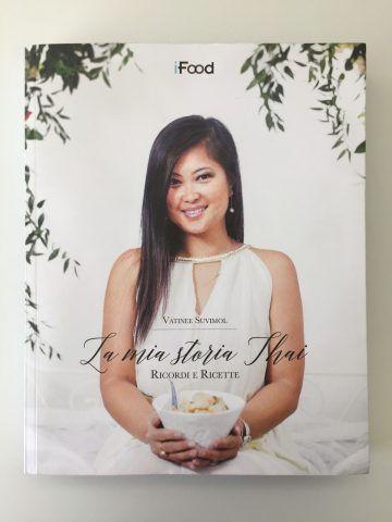 La mia storia Thai