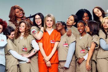 Orange Is The New Black: nuovo trailer e foto ufficiali della quinta stagione!