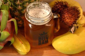 Tropical Ipa, arriva la birra alla frutta tropicale
