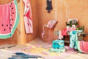 H&M Home, gli accessori indispensabili per l'estate 2017