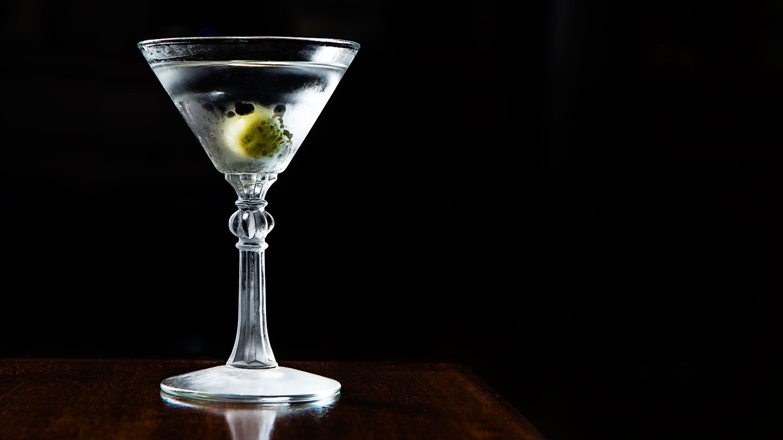Come preparare un cocktail Martini